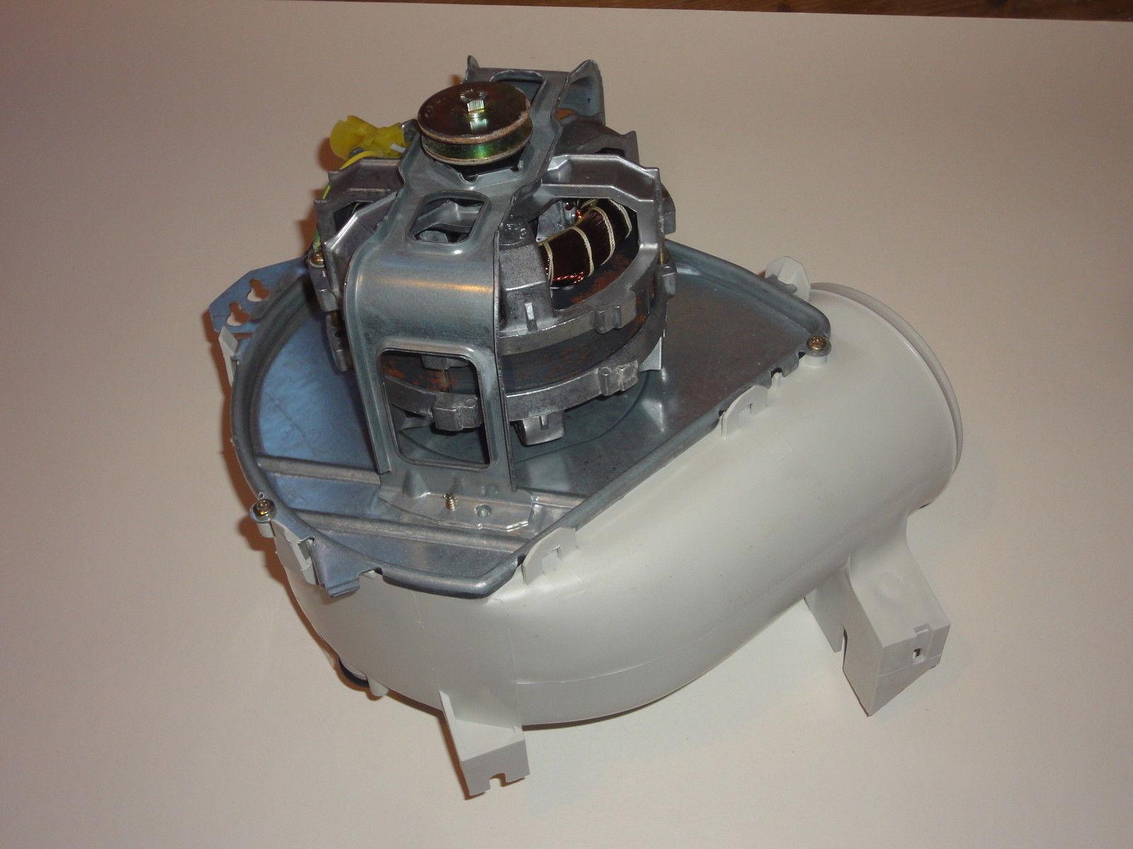 washing machine fan kit
