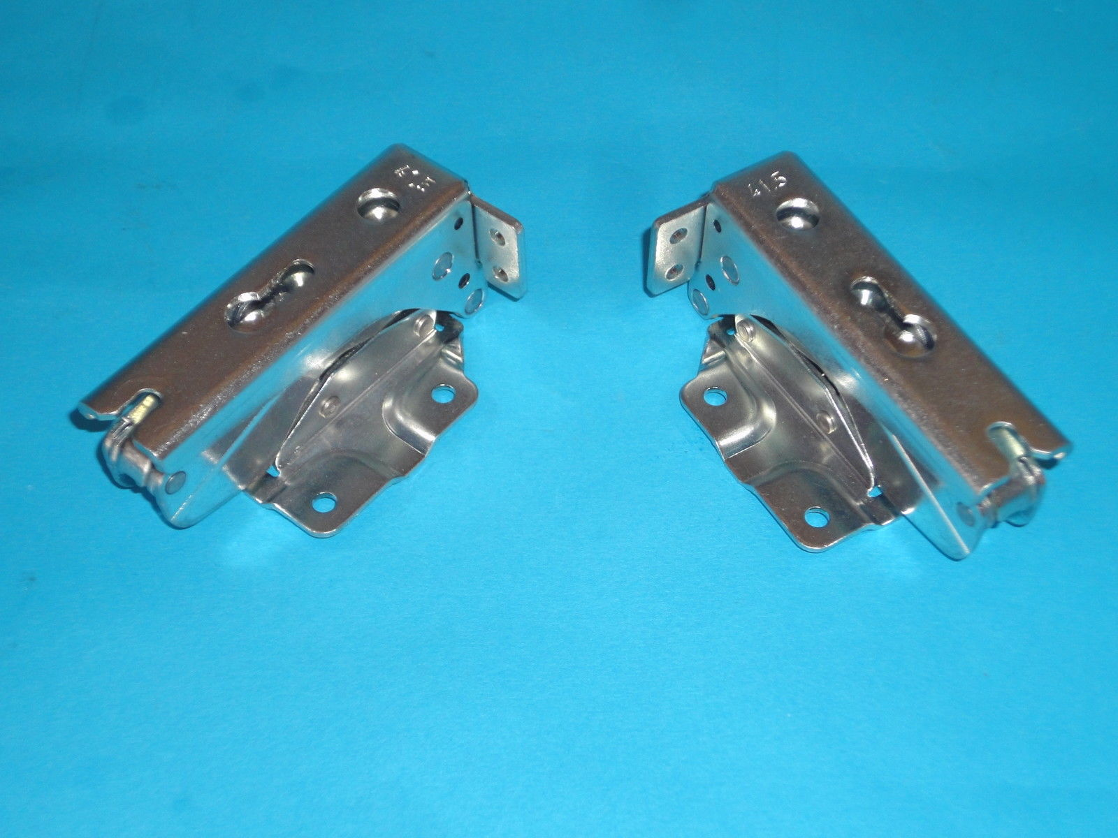 PRIMA INTEGRATED FRIDGE HINGES PAIR LPR110/111 LPR150 LPR112 LPR