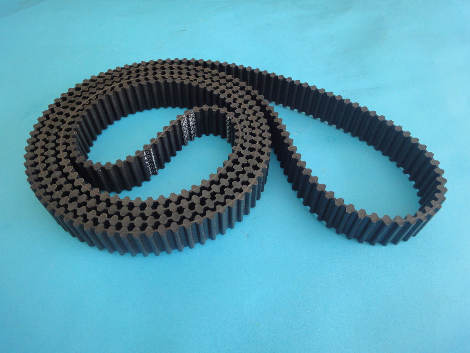 "Iseki 48"" Deck Toothed Timing Mower Belt Fits SXG19 & SXG22 p/n"