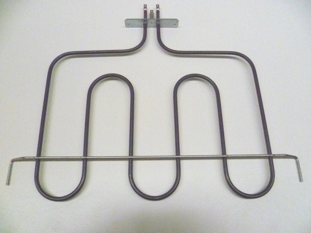 09201292 GENUINE HOOVER CANDY UPPER GRILL ELEMENT 2000W FPP4063X