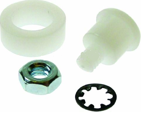 RANGEMASTER DRAW ROLLER KIT GENUINE 094589