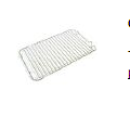 UNIVERSAL HEAVY DUTY GRILL PAN RACK 370mm X 220mm 14FU76