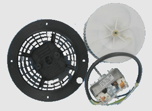 UNIVERSAL FAN MOTOR FOR COOKER HOODS 135W 14UN81