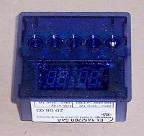 267100063 BELLING LAMONA LEISURE OVEN TIMER CLOCK
