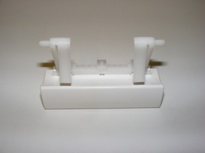 31X5124 BRANDT BLOMBERG KLEENMAID DISHWASHER HANDLE 31X5124