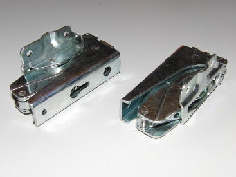 331776 Genuine upper and lower door hinges to fit Atag, Baumatic
