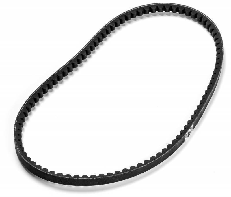340049 HAYTER HARRIER 56 LAWNMOWER TOOTHED DRIVE BELT  CLUTCH TR