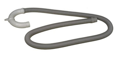MIELE WASHING MACHINE WASTE HOSE GENUINE PARTS 5900840