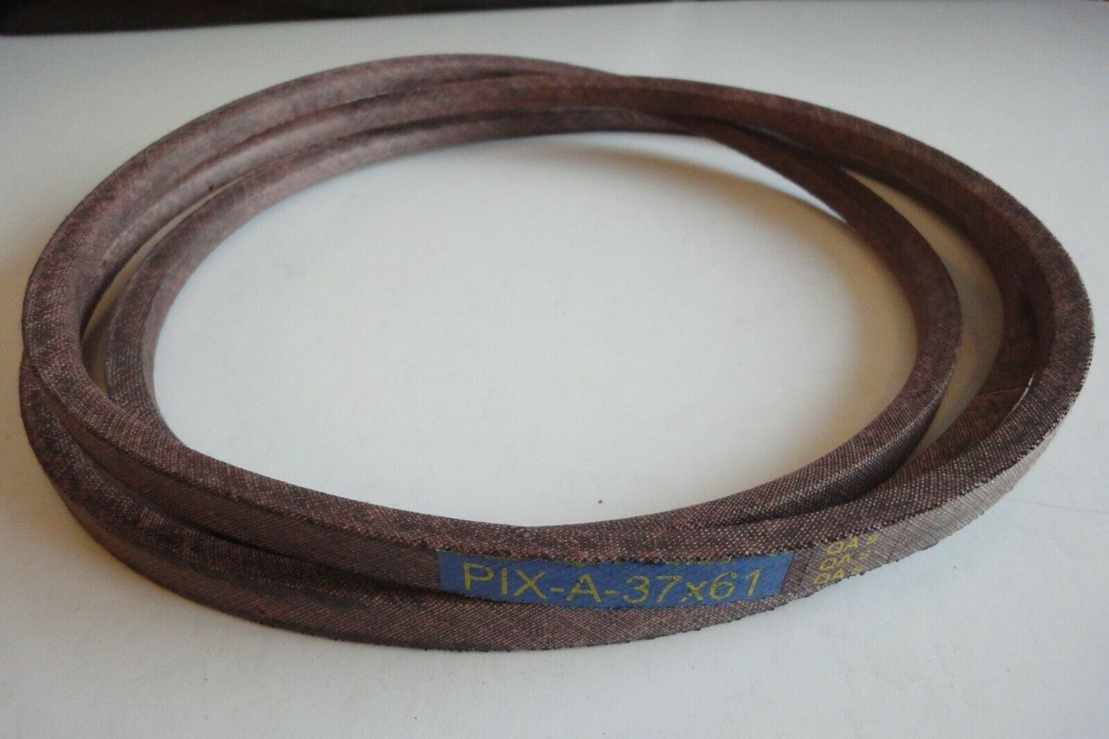 "MURRAY 37 x 61 Pix Replacement Motion Drive belt 38&#39"" 40"", 42"