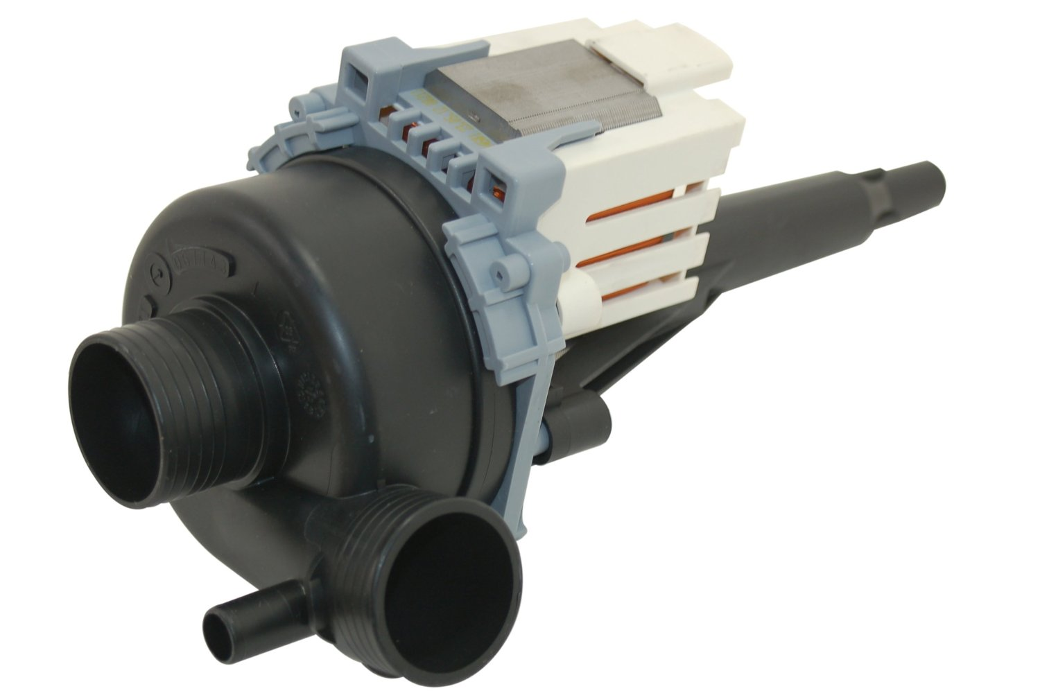 41020655 hoover candy rosieres dishwasher circulation wash pump