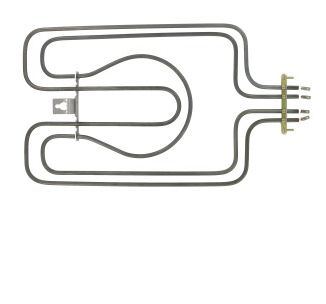 BELLING STOVES DUAL CIRCUIT GRILL ELEMENT 082613351