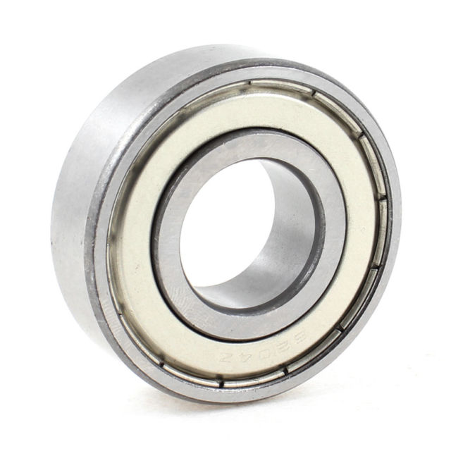 6204ZZ SHEILDED QUALITY BEARING UNIVERSAL 20 X 47 X 14