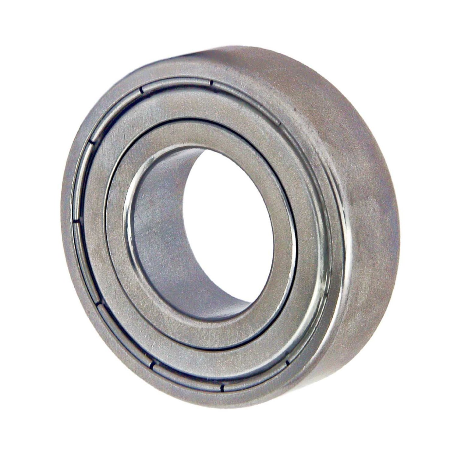 6206ZZ UNIVERSAL SHEILDED BEARING