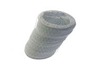 TUMBLE DRYER VENT HOSE 2.5 METRE X 102MM