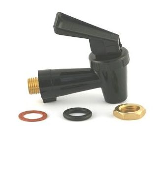 Burco water boiler tap assembly 082620789 GENUINE