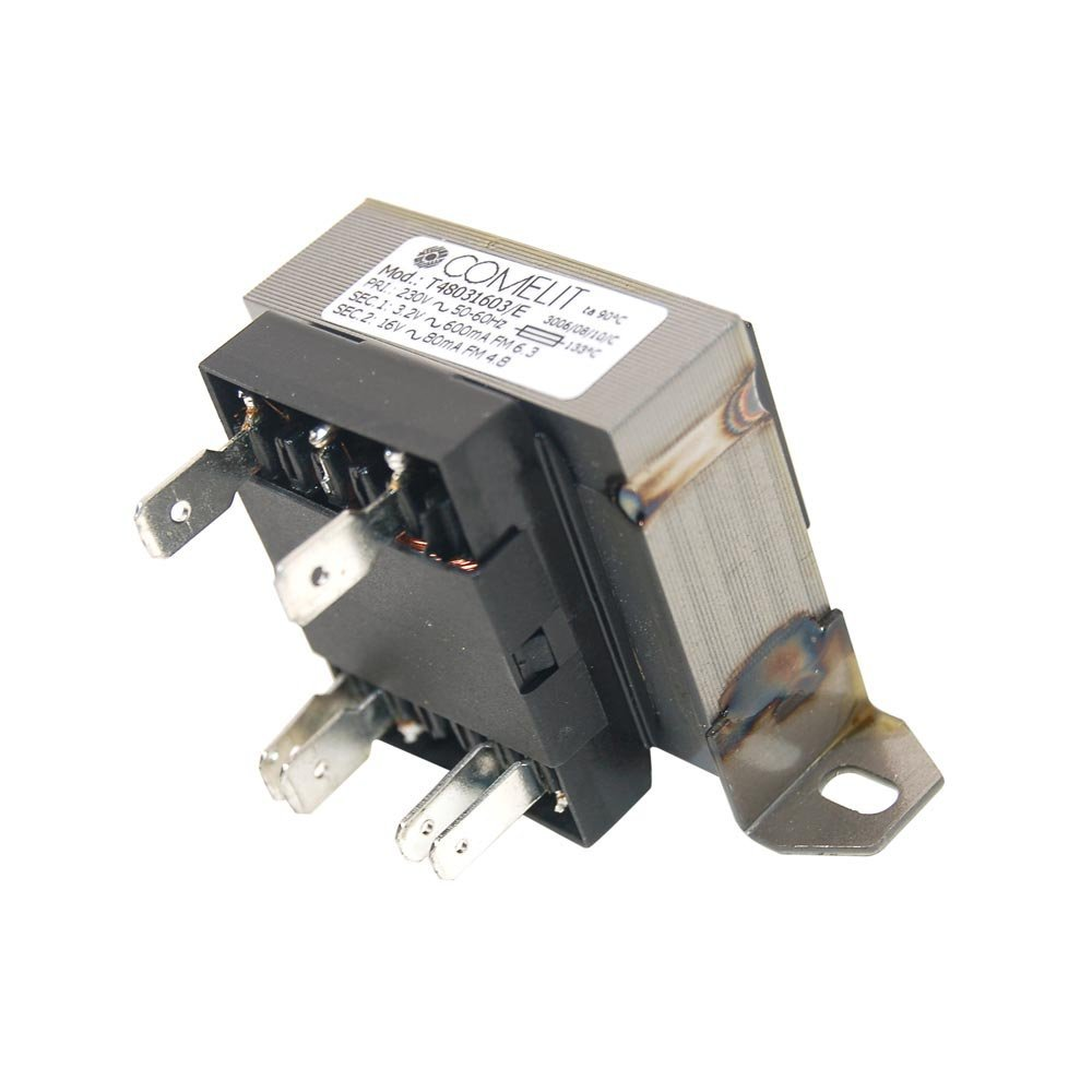 818890060 Genuine Smeg Oven Cooker Clock Transformer