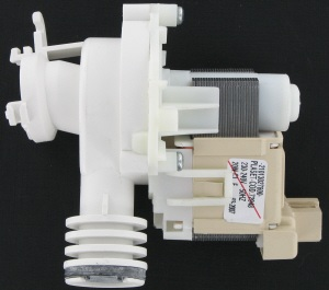 ARISTON INDESIT HOTPOINT DISHASHER DRAIN PUMP C00143530