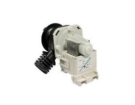CANDY & HOOVER DISHWASHER DRAIN PUMP 91200173