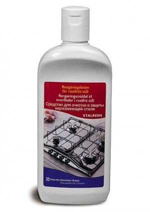 ELECTROLUX MADE STAINLESS STEEL CLEANER & PROTECTOR 250ML