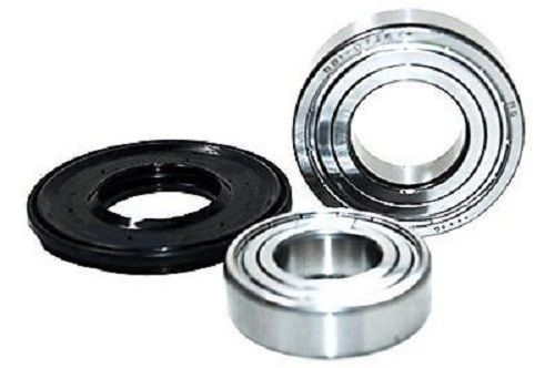 LOGIK L612WM16 WASHING MACHINE SKF BEARINGS SEAL KIT 37x66x10/12