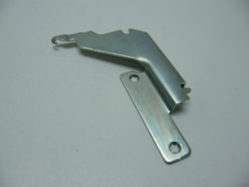 ALGOR BAUKNECHT IKEA WHIRLPOOL RIGHT HAND DISHWASHER HINGE 48124