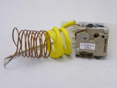 082604619 BELLING CANNON HOTPONT INDESIT TOP OVEN THERMOSTAT