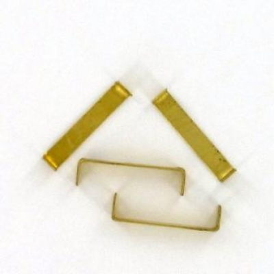 Dualit Copper/brass links for Dualit toaster elements pack of 4