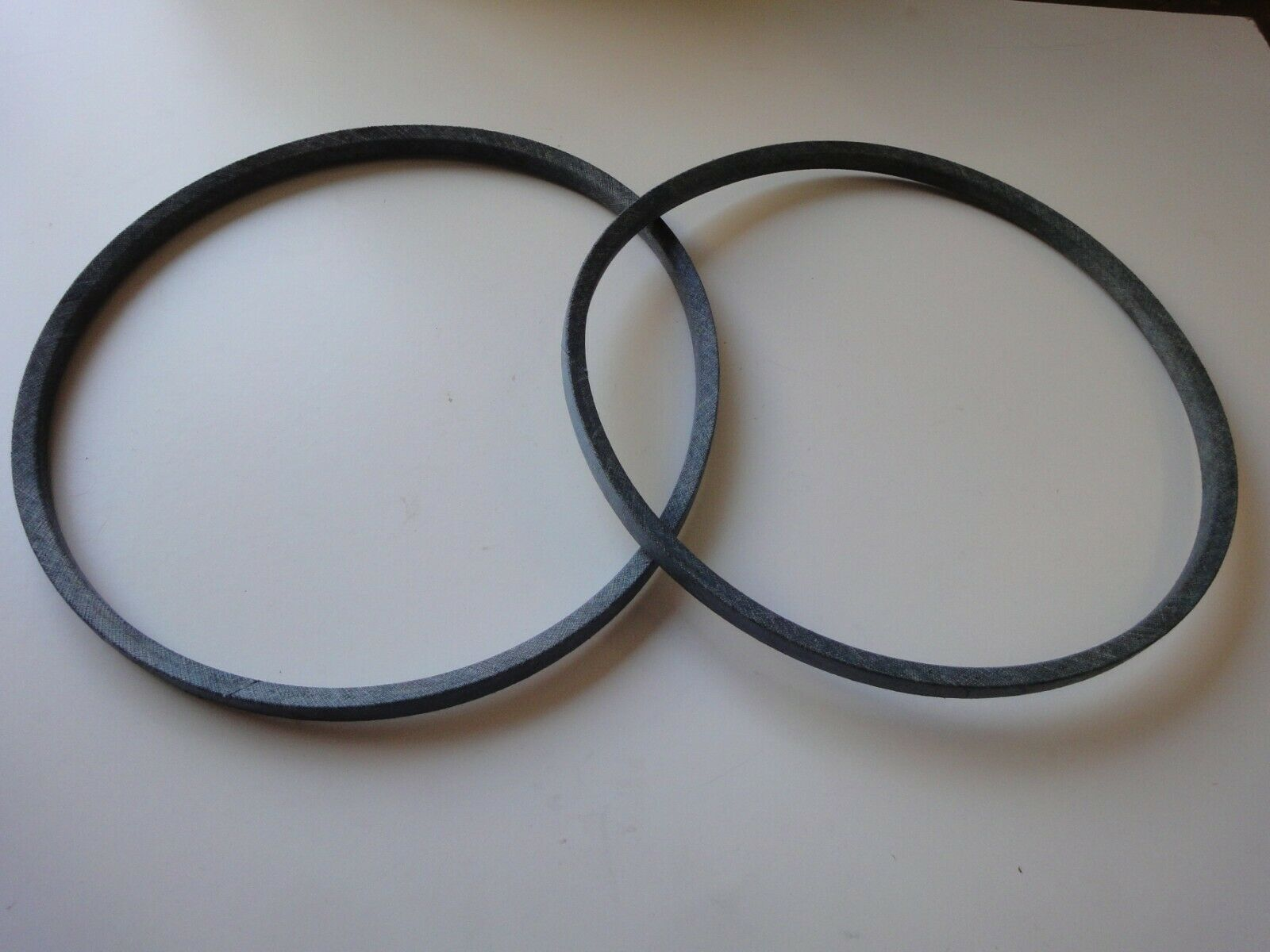 ISEKI 172833400800 PTO Belts For SXG19 (SET X 2 PIX BRAND BELTS