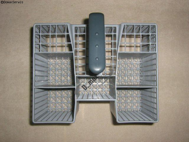 WHIRLPOOL BAUKNECHT DISHWASHER CUTLERY BASKET GENUINE