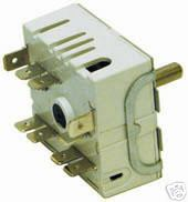 CANNON CREDA HOTPOINT 50078 ENERGY REGUALATOR 6204173