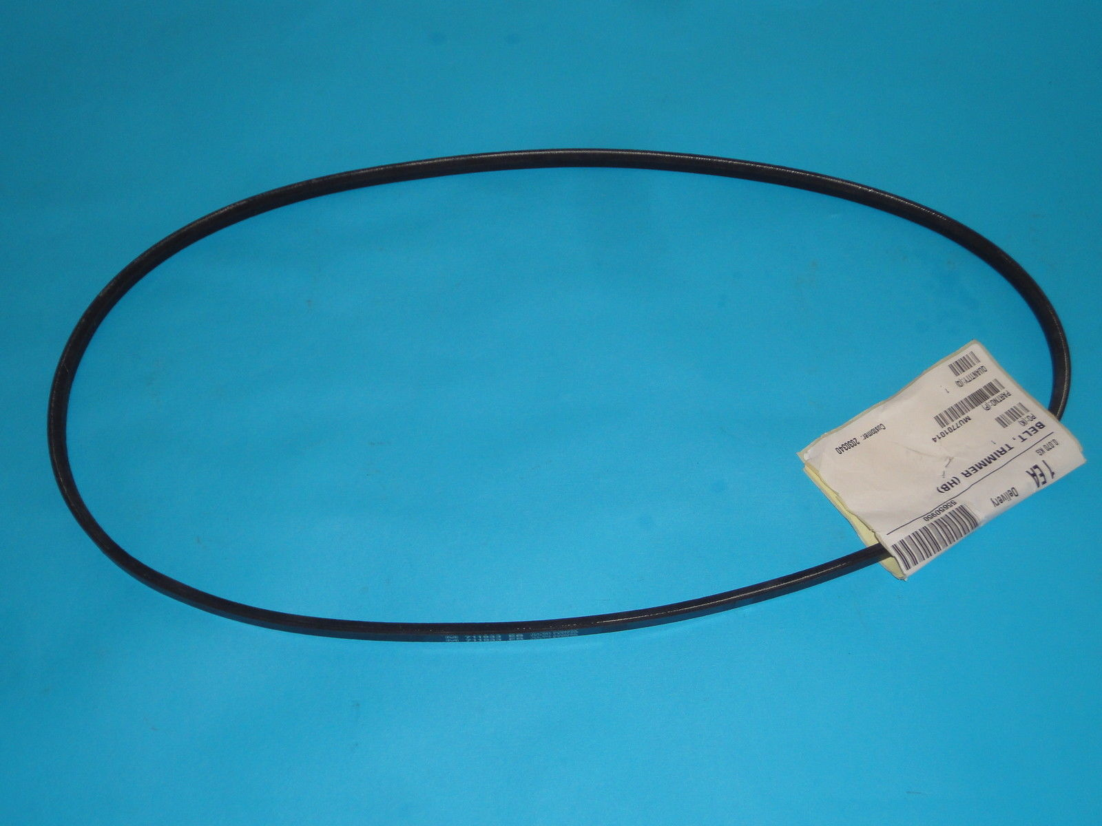 HAYTER MU7701014 TRIMMER HB BELT 407C-D-S HAYTER TRIMMER BELT